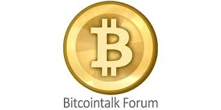 Bitcointalk Forum