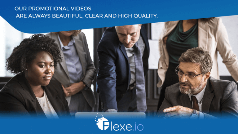 Our promotional videos are always beautiful, clear and high quality. We are ready to prove the power of our professionalism to everyone.